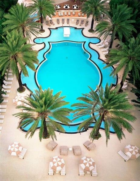 le 10 piscine più belle del pianeta