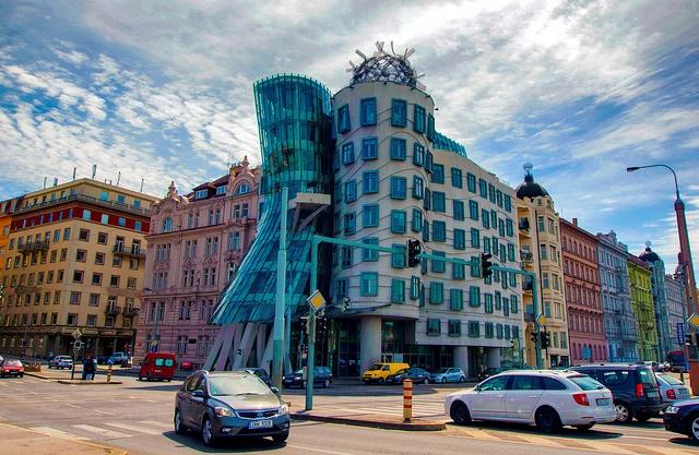 Soggiorno a Praga | Meglioviaggiare