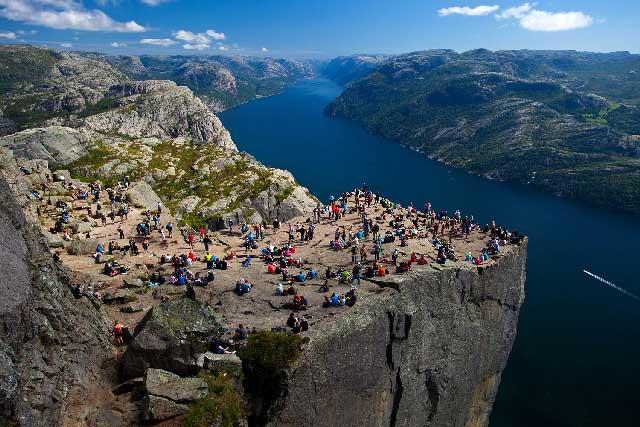 25 incredibili verita sulla norvegia foto 7