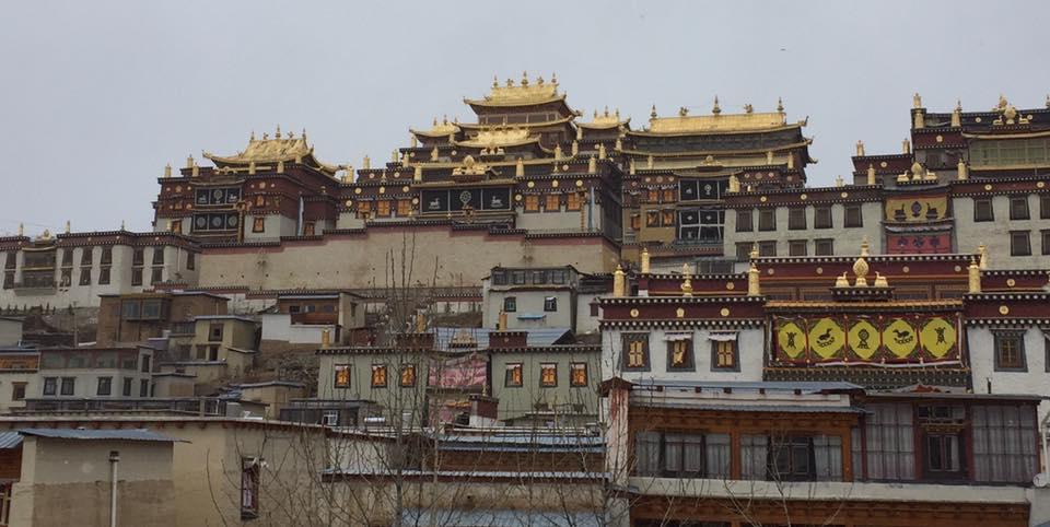Yunnan alla ricerca della cina autentica meglioviaggiare for Case alla ricerca di cottage