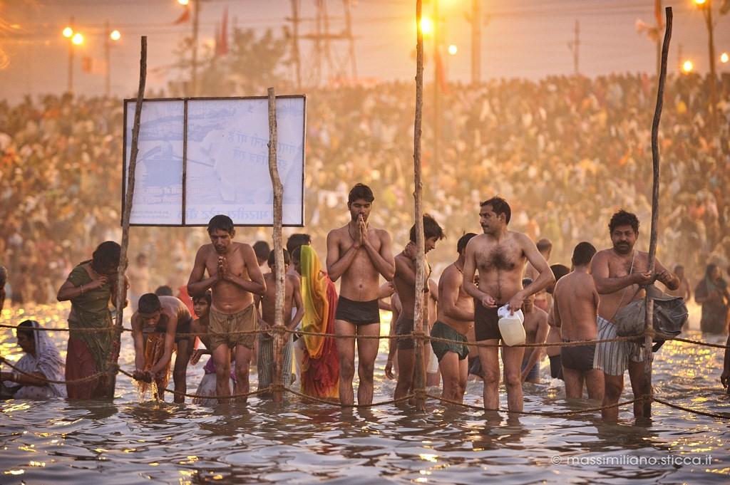 Maha Kumbh Mela 2103 (3)