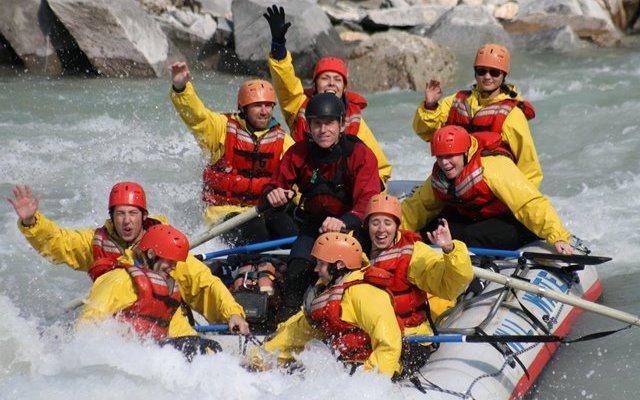 rafting in sri lanka