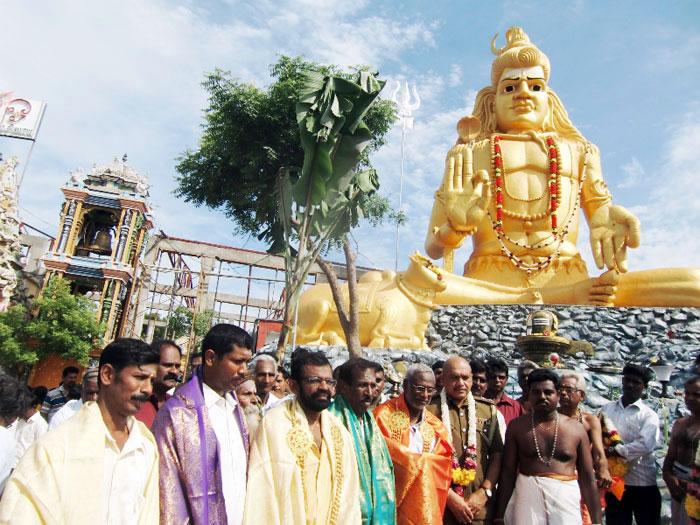 koneswaram temple in sri lanka trincomalee