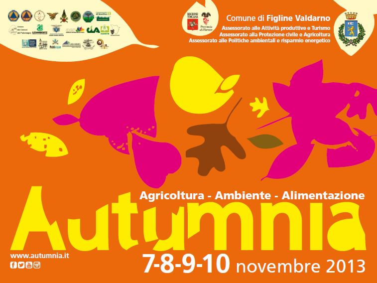 autumnia a figline valdarno