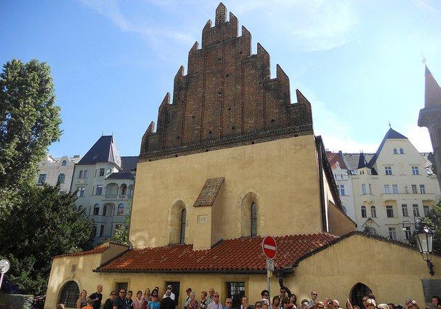 Sinagoga Vecchia-Nuova