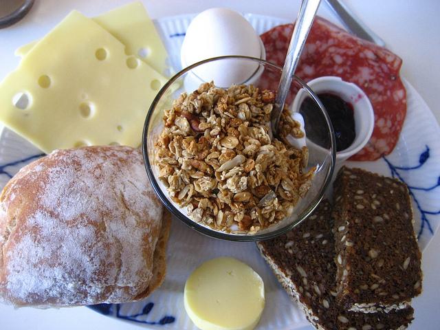 colazione danese