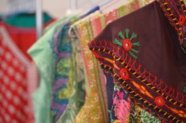 abbigliamento nepalese