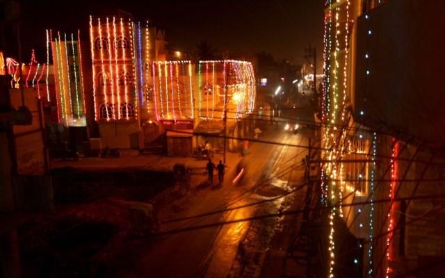 case di calcutta durante il diwali
