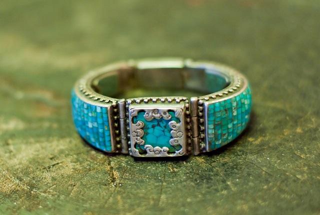braccialetto nepalese