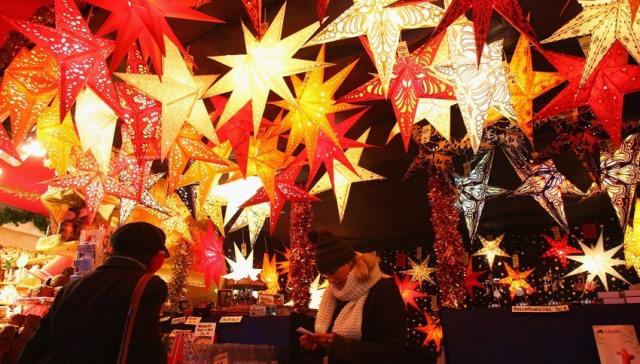 Natale 2013 a Berlino Germania