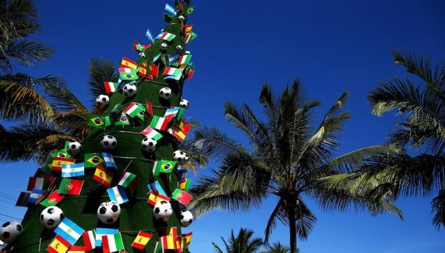 Natale 2013 in Brasile