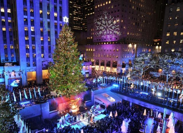 Natale 2013 a New York City USA