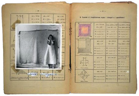 Some disordered interior geometries di francesca woodman