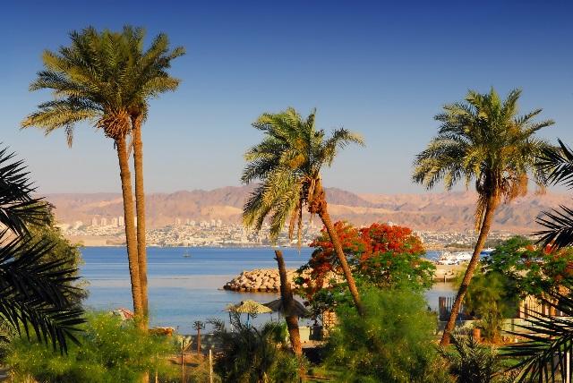 Aqaba - Medio Oriente