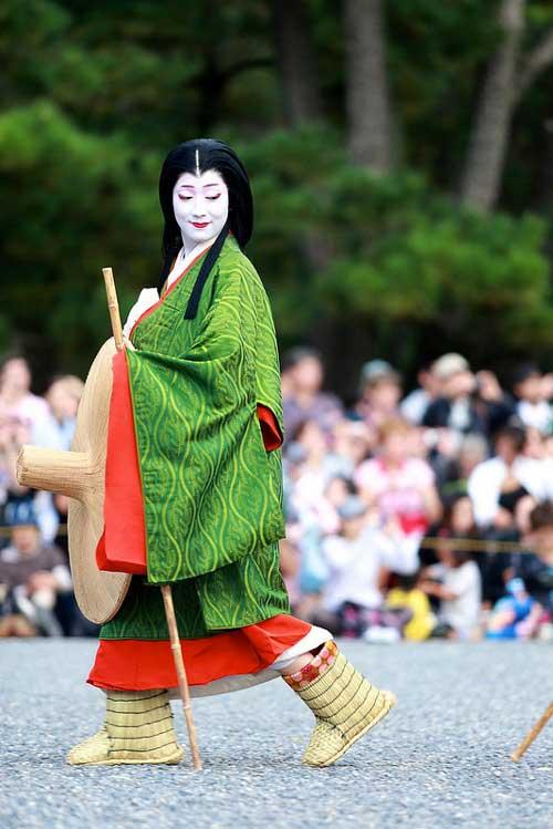 Kyoto giappone