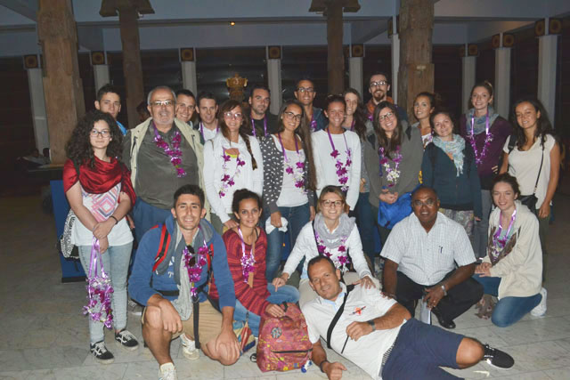 gruppo srilarca2014
