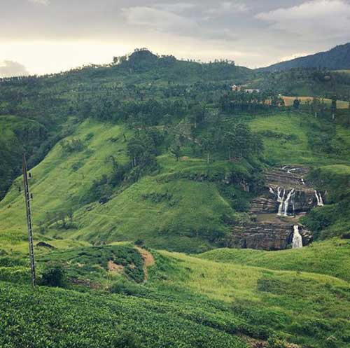#srilarca2014 - panorama