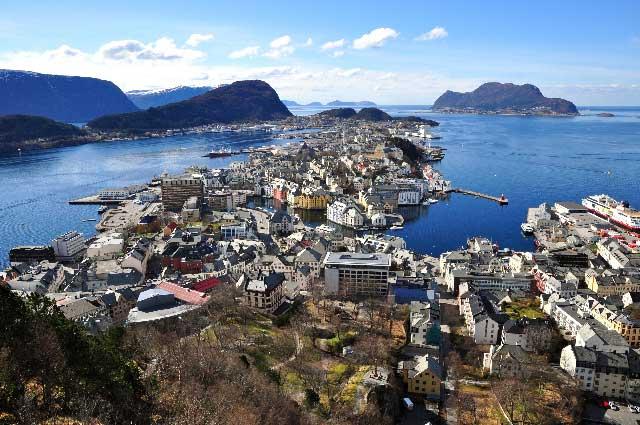 25 incredibili verita sulla norvegia foto 2