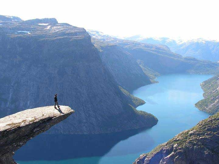 25 incredibili verita sulla norvegia foto 9