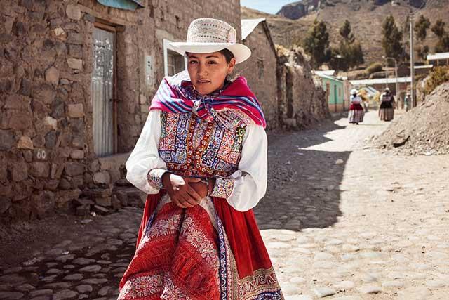 Colca-Valley,-Peru
