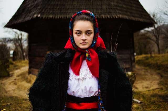 Maramures,-Romania