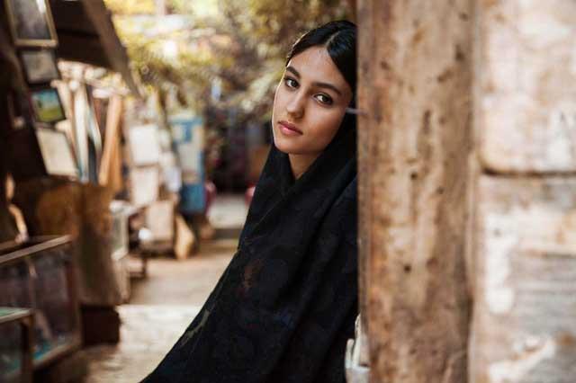Shiraz,-Iran