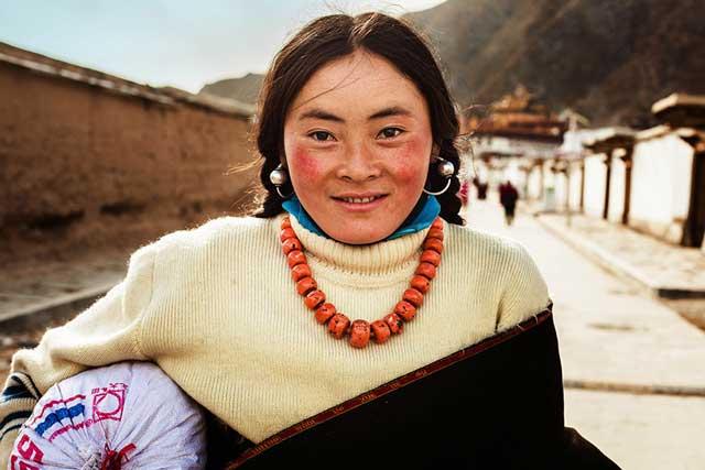 Tibetan-Plateau-2,-China
