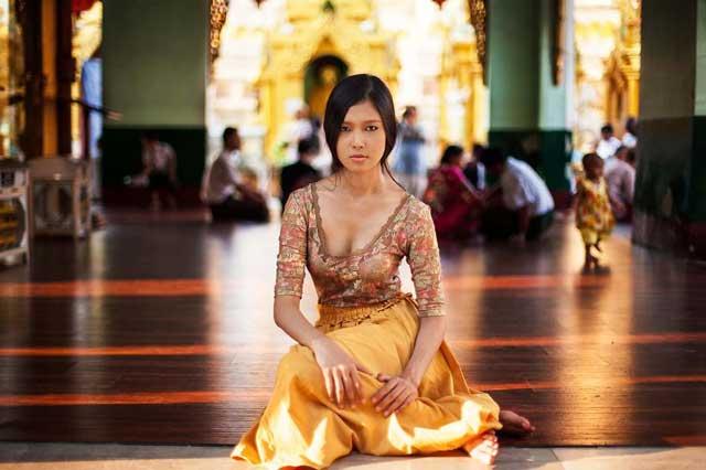 Yangon,-Myanmar
