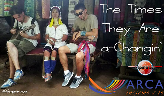 thailarca viaggio in thailandia