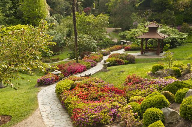 I giardini pi belli d 39 europa meglioviaggiare for Laghetti nei giardini